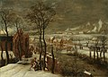 Pieter brueghel the younger winter landscape.jpg