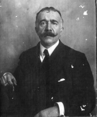 Pietro Scoppetta - Pietro Scoppetta