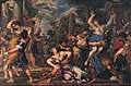 Pietro da Cortona - Rape of the Sabines - Google Art Project.jpg