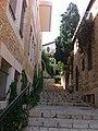PikiWiki Israel 14779 alley in Yemin Moshe.JPG