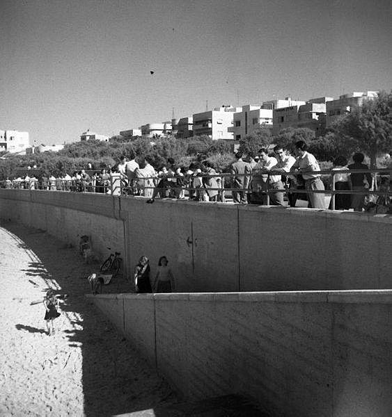 תל אביב - הטיילת