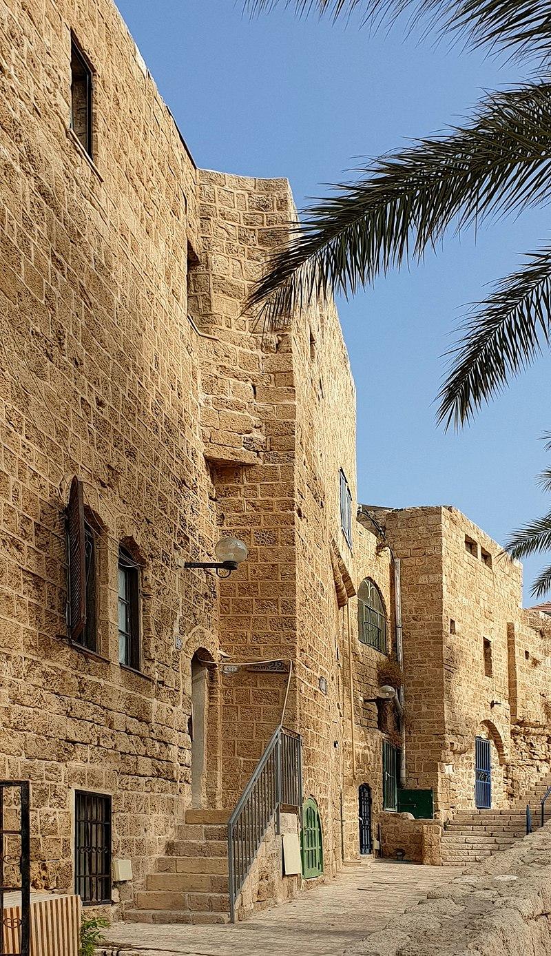 יפו - העיר העתיקה