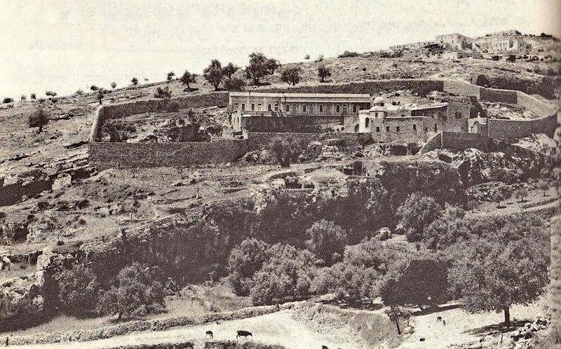 מנזר סנט אונופריוס