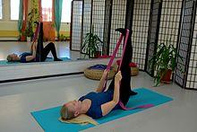 Pilates Liikkeet