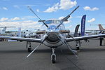 Pilatus PC-12 propeller and nose.jpg