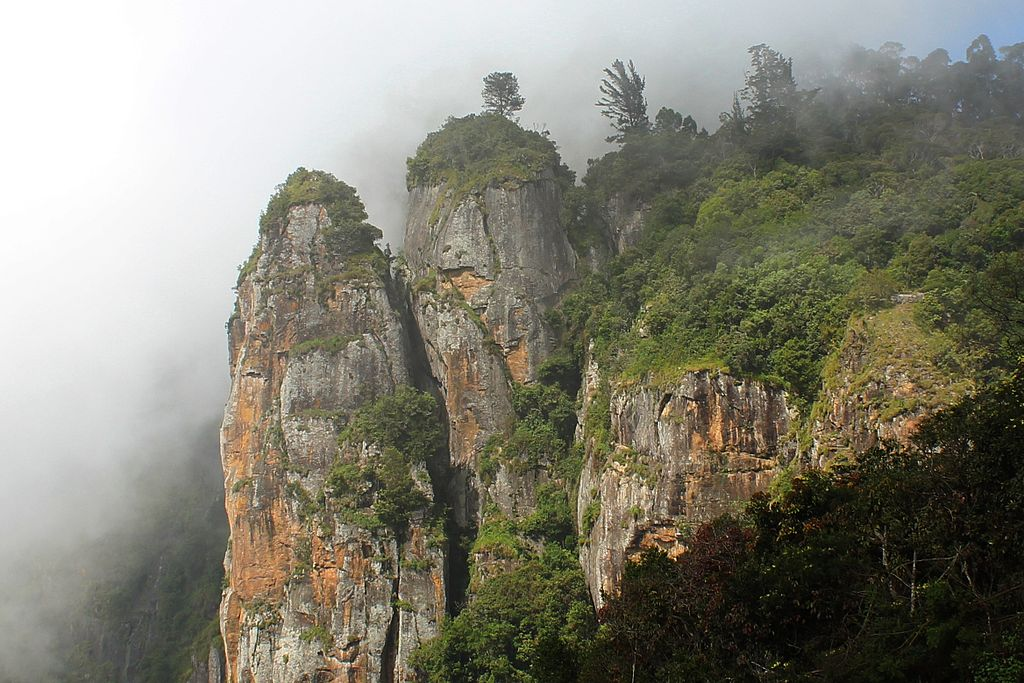 37 Beautiful Photos Of Kodaikanal The Gift Of The Forest In India Places Boomsbeat