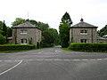Pilleygreen Lodges - geograph.org.uk - 225651.jpg