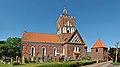 Pilsumer Kirche 2010.jpg