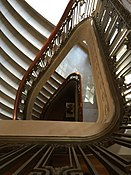 Pittock Mansion (2015-03-06), interior, IMG04.jpg