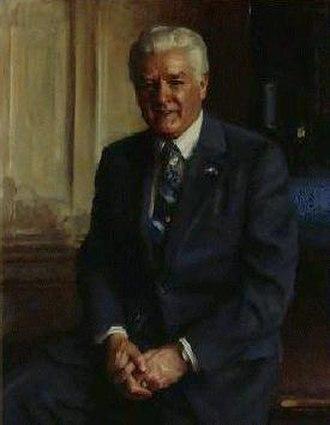 Peter J. Brennan - Image: Pjbrennan
