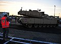 Planes, Trains and Ferries, 1-1 CAV equipment arrives in Europe 140923-A-UV471-003.jpg
