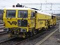 Plasser & Theurer rail service vehicle Ttk2 in Jyväskylä.jpg