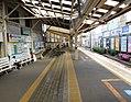 Platform of Mishima-Hirokoji station.jpg