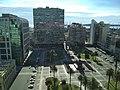 Plaza Independencia, Montevideo, Uruguay.jpg