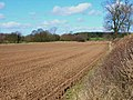 Ploughed field - geograph.org.uk - 144056.jpg