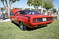 Plymouth Barracuda 1970 Hemi LSideRear Lake Mirror Cassic 16Oct2010 (14874727824).jpg