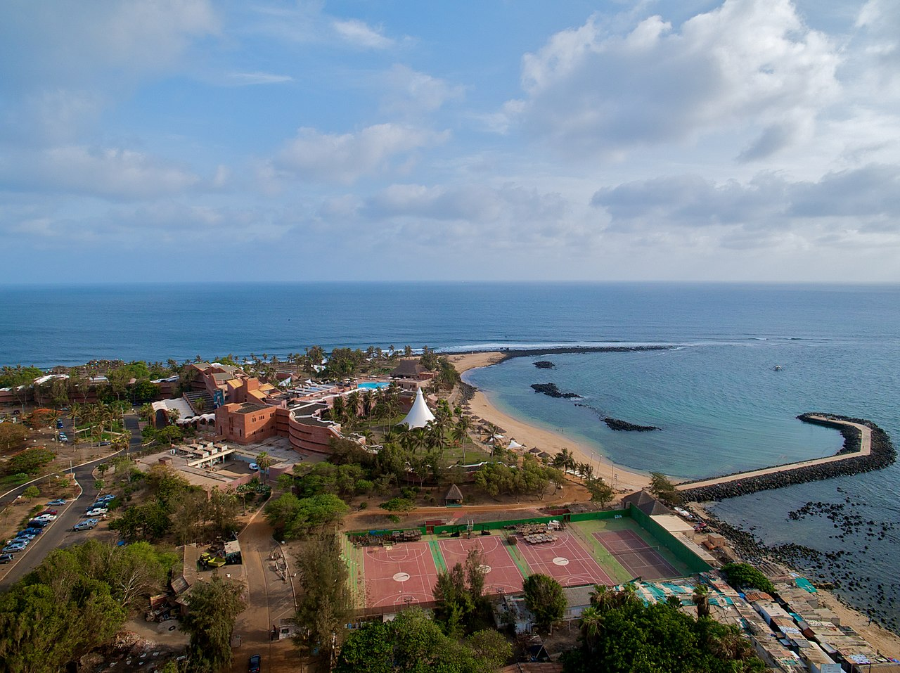 Hotel Club Senegal All Inclusive