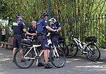 Police Bikes 2 (30738809600).jpg
