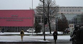 Częstochowa University of Technology