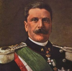 Chief of Staff of the Italian Army - Image: Pollio