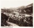 Ponte della strada ferrata, Cava de' Tirreni - Hallwylska museet - 107438.tiff