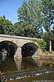 Ponte sobre o Rio Alva - São Gião - Portugal (36289564294).jpg