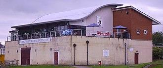 Pontyclun - Pontyclun rugby union club