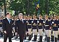 Poroshenko in Romania 02.jpg