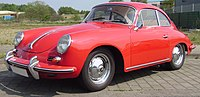 Porsche 356 thumbnail