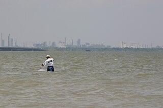 Lavaca Bay
