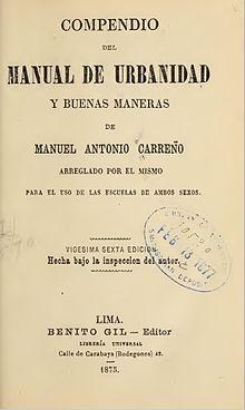 manual de carre o wikivisually rh wikivisually com manual de carreño para niños descargar gratis manual de carreño para niños descargar gratis
