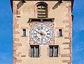 Porte des bouchers in Ribeauville 02.jpg
