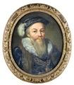 Porträtt. Erik Johansson Vasa - Skoklosters slott - 87272.tif