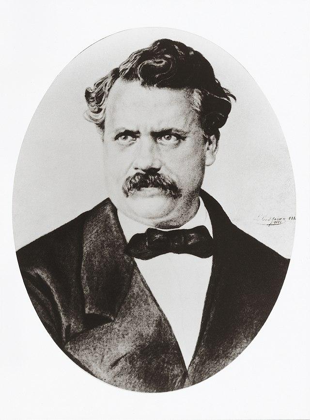 Louis Vuitton le fondateur