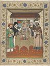 Portrait of Akbar II with Sir Charles Theophilus Metcalf and court dignitaries.jpg