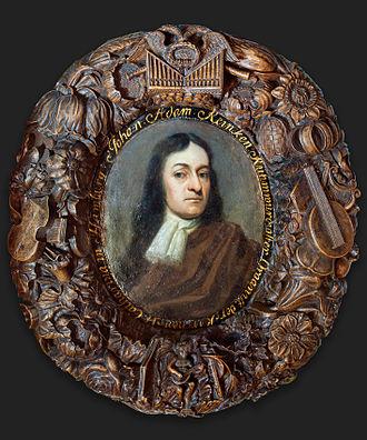 Johann Adam Reincken - Johann Adam Reincken.