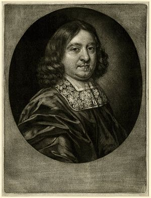John Egerton, 2nd Earl of Bridgewater - The Earl of Bridgewater
