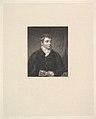 Portrait of Robert Grave, Printseller MET DP828143.jpg
