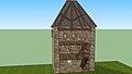 Poskus rekonstrukcije stolpastega dvora Kebelj.jpg