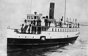 Potlatch (steamship) - Image: Potlatch (steamship) 02