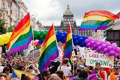 czeski serwis randkowy dla gejów