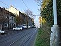 Praha, Hlubočepy, Zlíchov, ulice Na Zlíchově.JPG