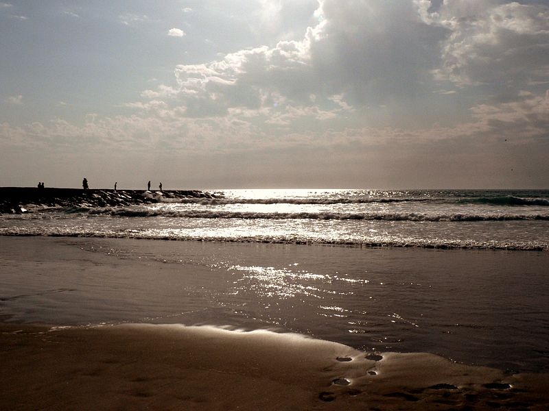 Image:Praia do Paraíso.jpg