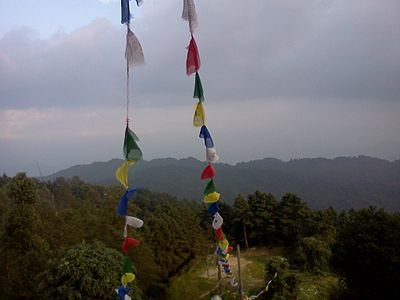 Prayer Flags, Nagarkot Nepal.jpg