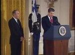 File:President Reagan's Remarks at Arrival Ceremony for President Herzog of Israel on November 10, 1987.webm