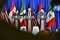 President Trump Participates in the USMCA Signing Ceremony (45392098674).jpg