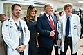 President Trump and the First Lady in El Paso, Texas (48495693112).jpg