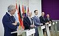 Pressekonferenz zum Treffen der deutschsprachigen Finanzminister am 25.8.2020 (50266678241).jpg