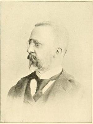 Prince Mikhail Cantacuzène - Image: Prince Mikhail Cantacuzène