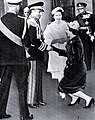 Princess Margaret bow Mohammad Reza Shah of Iran.jpg